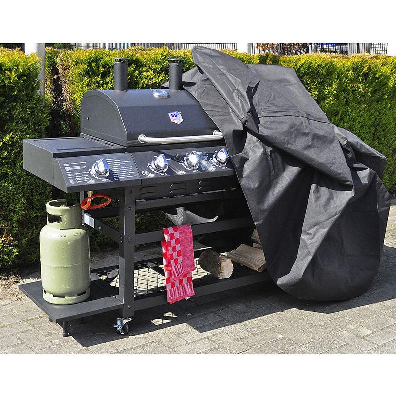 housse de protection pour barbecue hagen grote gmbh. Black Bedroom Furniture Sets. Home Design Ideas