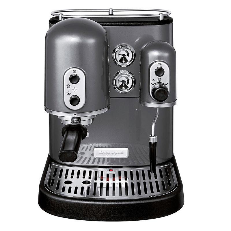 offre la machine expresso kitchenaid avec moulin caf gratuit hagen grote gmbh. Black Bedroom Furniture Sets. Home Design Ideas