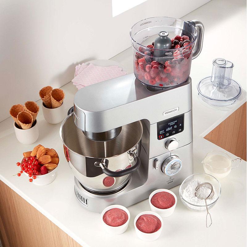 Innovation prim e le robot induction cuisine presque - Robot cuisine cuisson ...