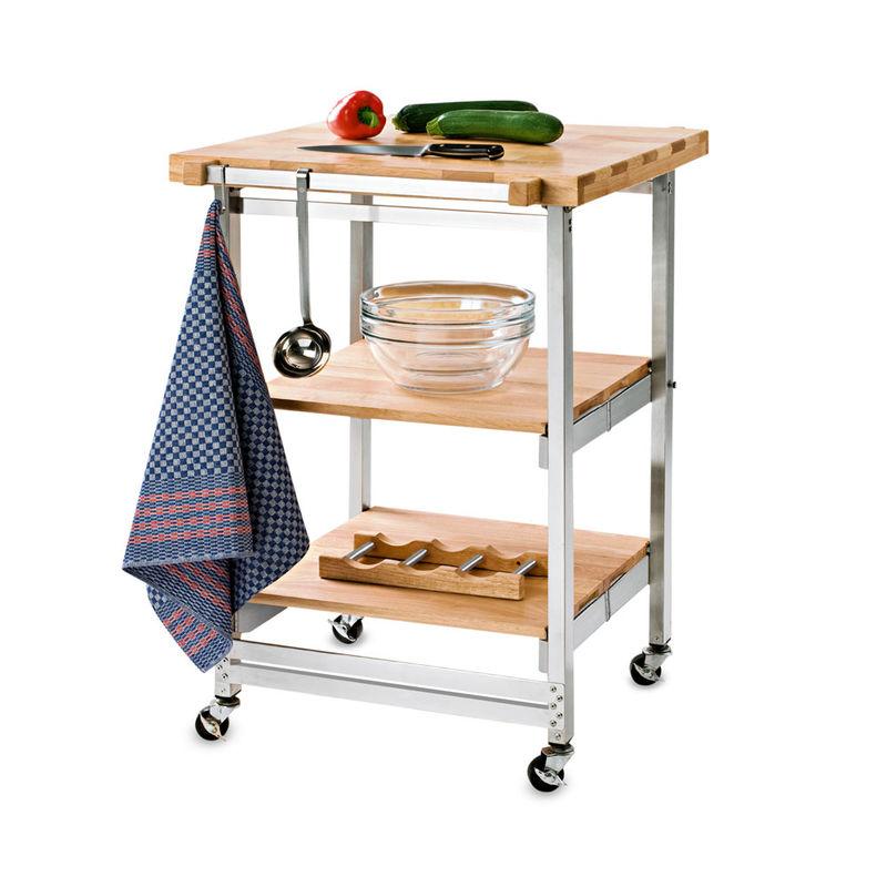 chariot de cuisine mobile hagen grote gmbh. Black Bedroom Furniture Sets. Home Design Ideas