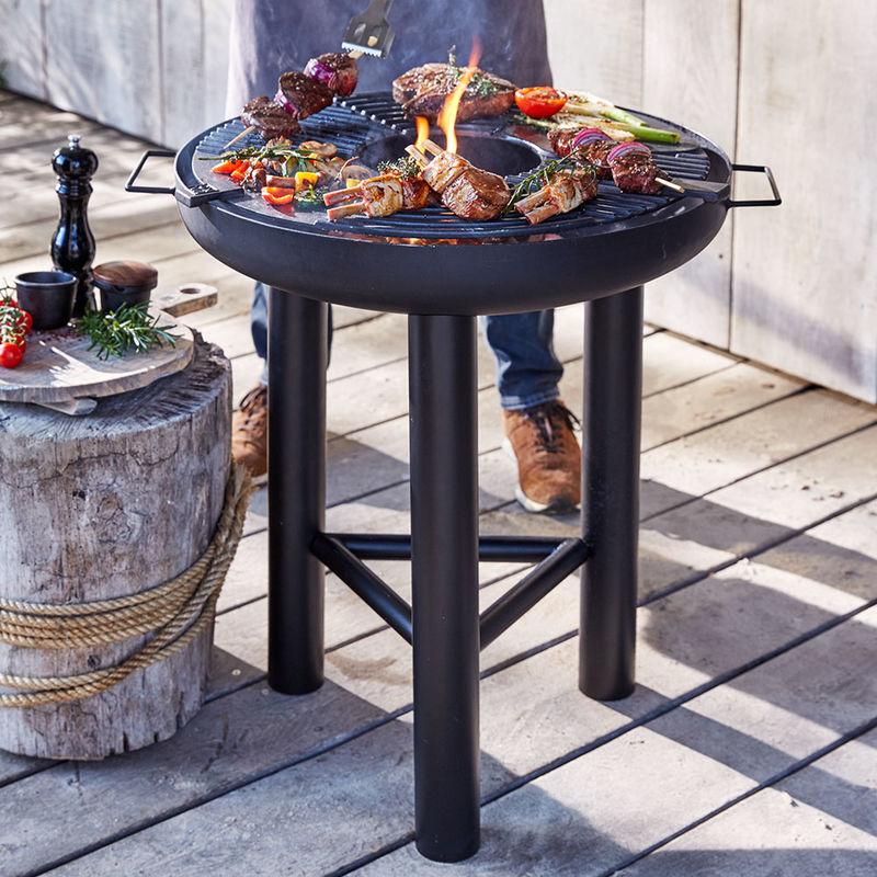 Barbecue, brasero, plancha | Bricomarché