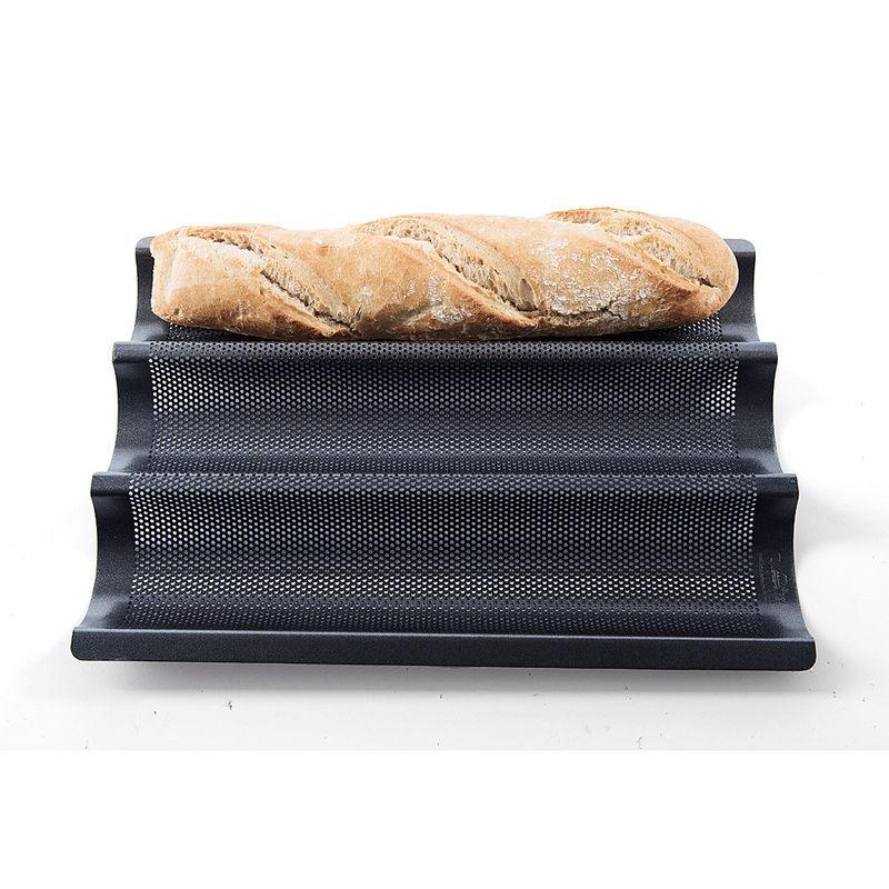 moules perfor s pour baguettes croustillantes hagen grote gmbh. Black Bedroom Furniture Sets. Home Design Ideas