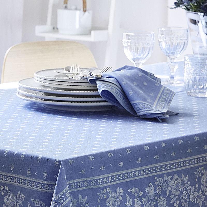 serviettes linge de table proven al avec protection. Black Bedroom Furniture Sets. Home Design Ideas