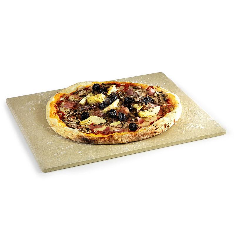 pierre pizza pour cuisine d 39 ext rieur gaz de luxe faire des grillades des pizzas fumer. Black Bedroom Furniture Sets. Home Design Ideas
