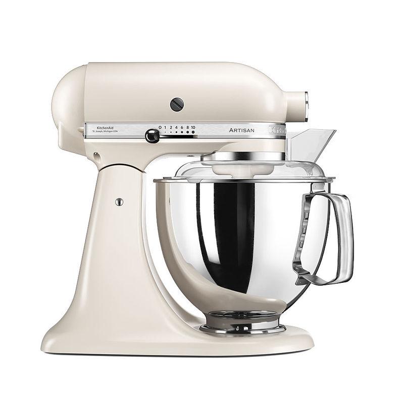 Offre sp ciale kitchenaid artisan avec ses accessoires for Nouveaute accessoire cuisine