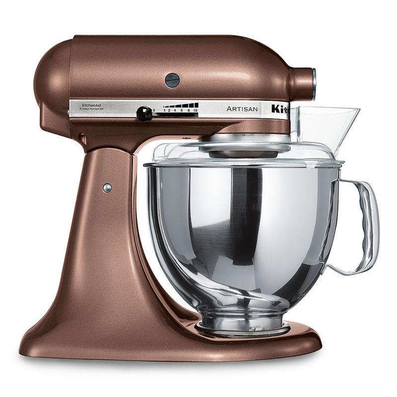 kitchenaid artisan est consid r comme le meilleur robot de cuisine hagen grote gmbh. Black Bedroom Furniture Sets. Home Design Ideas