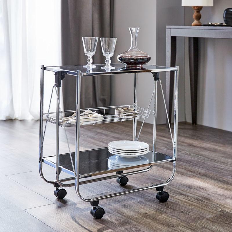desserte de designer hagen grote gmbh. Black Bedroom Furniture Sets. Home Design Ideas