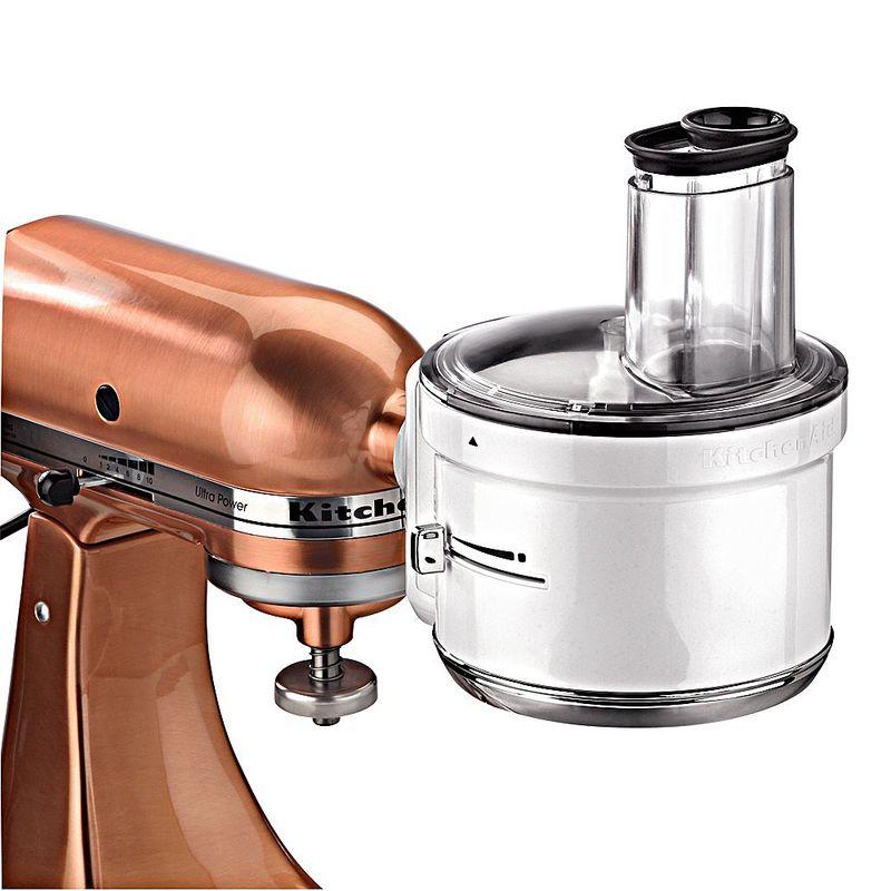 accessoire pour votre food-processor kitchen - aid pour faciliter