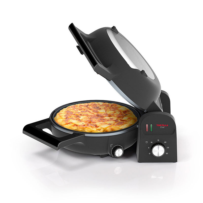 Appareil r versible tortillas pour des r sultats for Appareil de cuisson conviviale