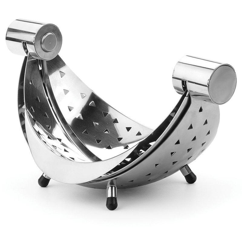 objet design d coratif passoire pliable corbeille fruits gouttoir hagen grote gmbh. Black Bedroom Furniture Sets. Home Design Ideas