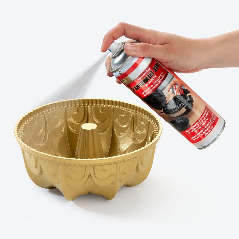 Spray cuisson anti adhésif