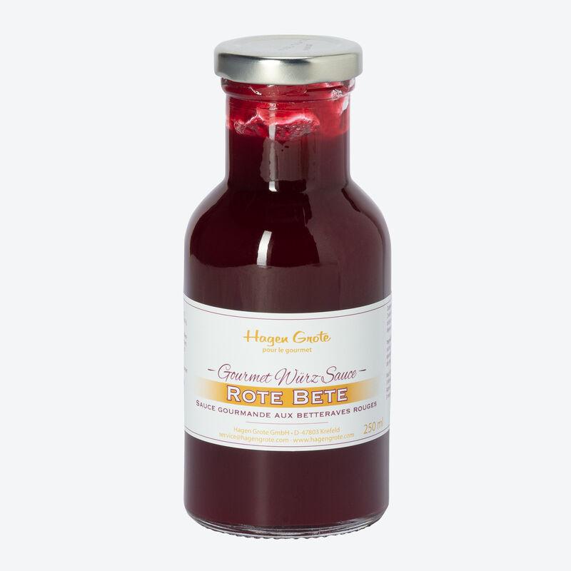 sauce condiment gourmande betterave rouge pour fondue et raclette des ingr dients de qualit. Black Bedroom Furniture Sets. Home Design Ideas