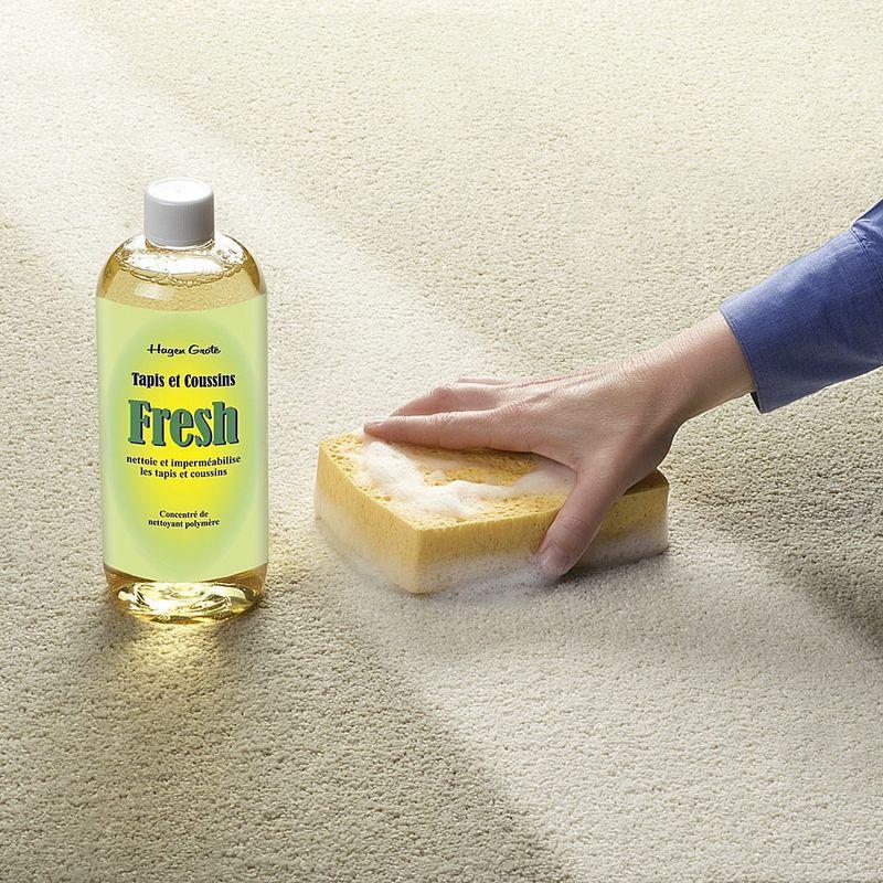 concentr de nettoyant fresh pour tapis et coussins hagen grote gmbh. Black Bedroom Furniture Sets. Home Design Ideas
