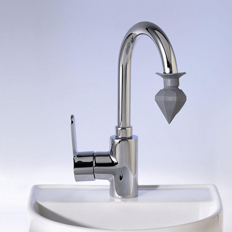 robinet anti calcaire de cuisine ecozone gel pour. Black Bedroom Furniture Sets. Home Design Ideas