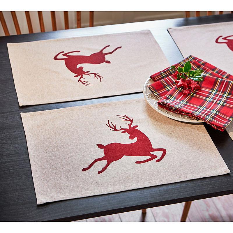 sets de table m lange r ussi de traditionnel et de moderne hagen grote gmbh. Black Bedroom Furniture Sets. Home Design Ideas