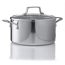 Marmites et cocottes casseroles appareils de cuisine shop hagen grote gmbh - Thermometre cuisine compatible induction ...