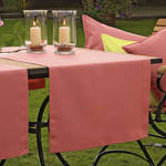 sets de table pour le jardin et la terrasse r sistant aux intemp ries et ne craint pas les. Black Bedroom Furniture Sets. Home Design Ideas