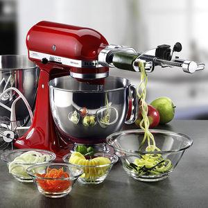 Kitchenaid artisan est consid r comme le meilleur robot - Meilleur robot de cuisine ...